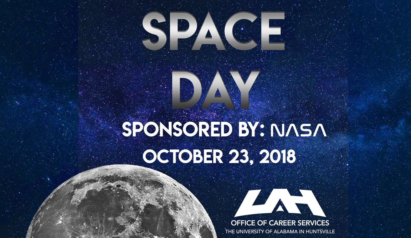 space day news article banner