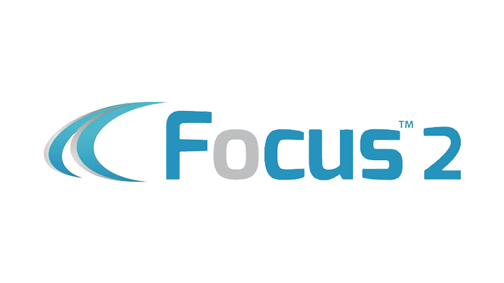 picture of Focus 2 logo