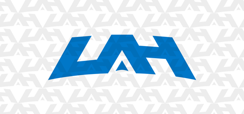 UAH logo - no wordmark