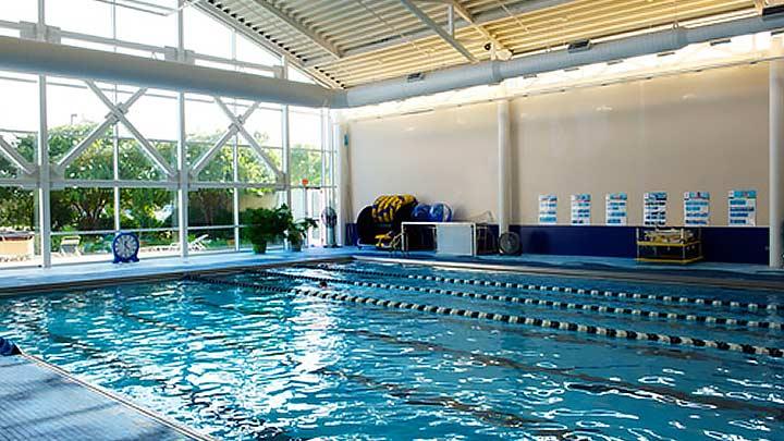 UAH - Fitness Center