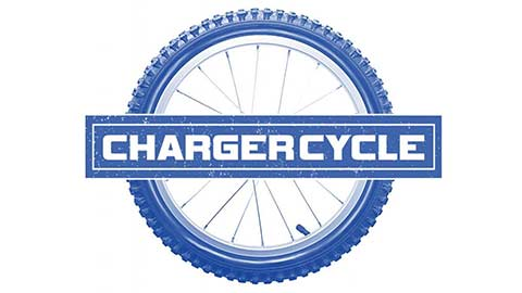 Charger Cycle logo