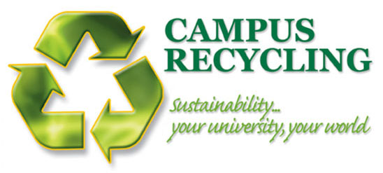 Campus Recycling: Sustainability... your university, your world