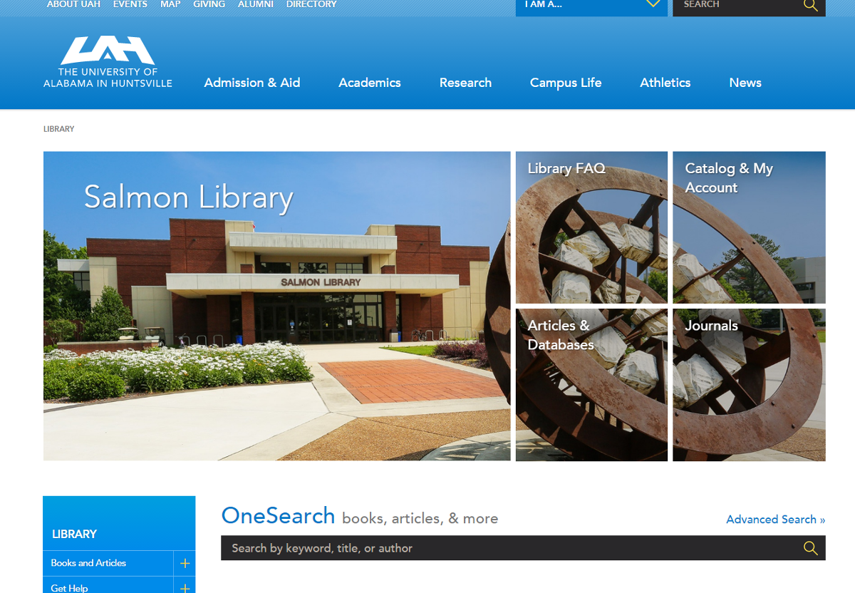 librarywebsite
