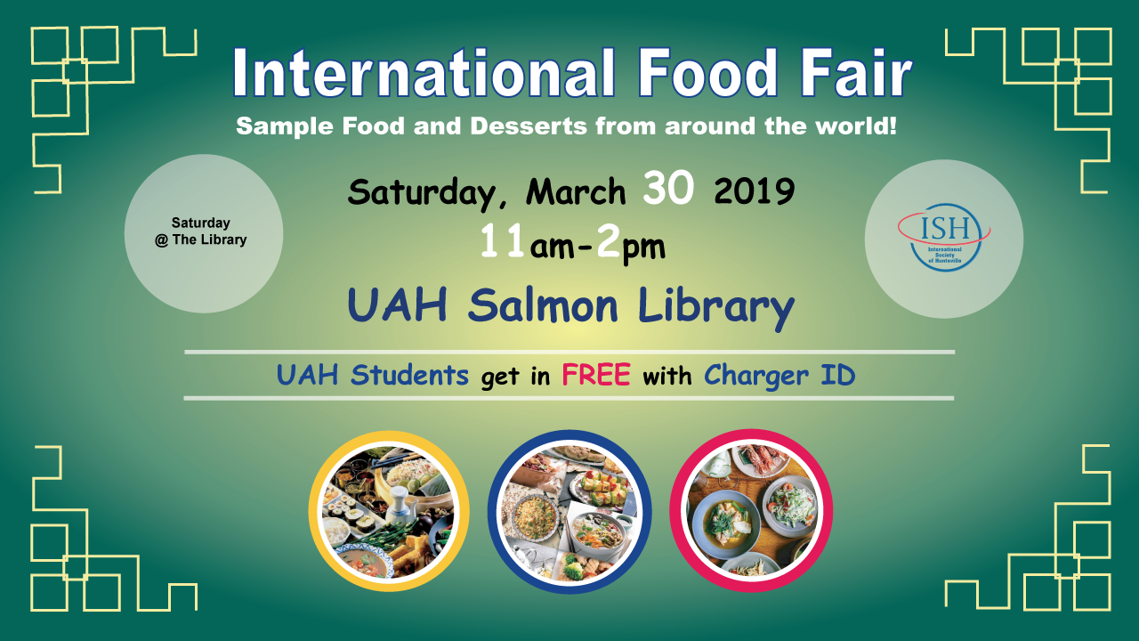 international food fair slide