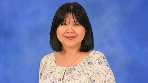 Dr. Belinda Ong