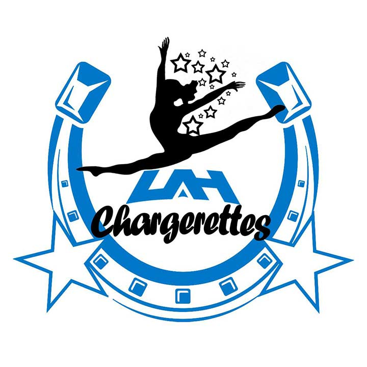 UAH Chargerettes Dance Team