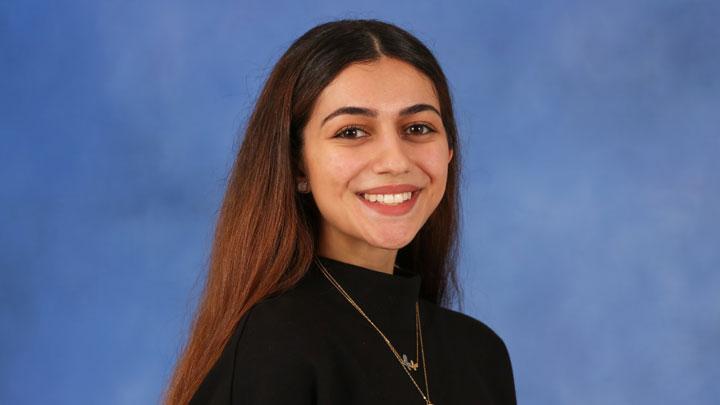 Sarah Hakim
