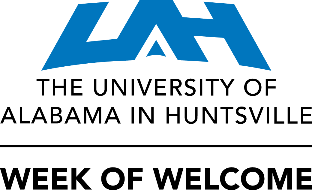 uah week of welcome logo