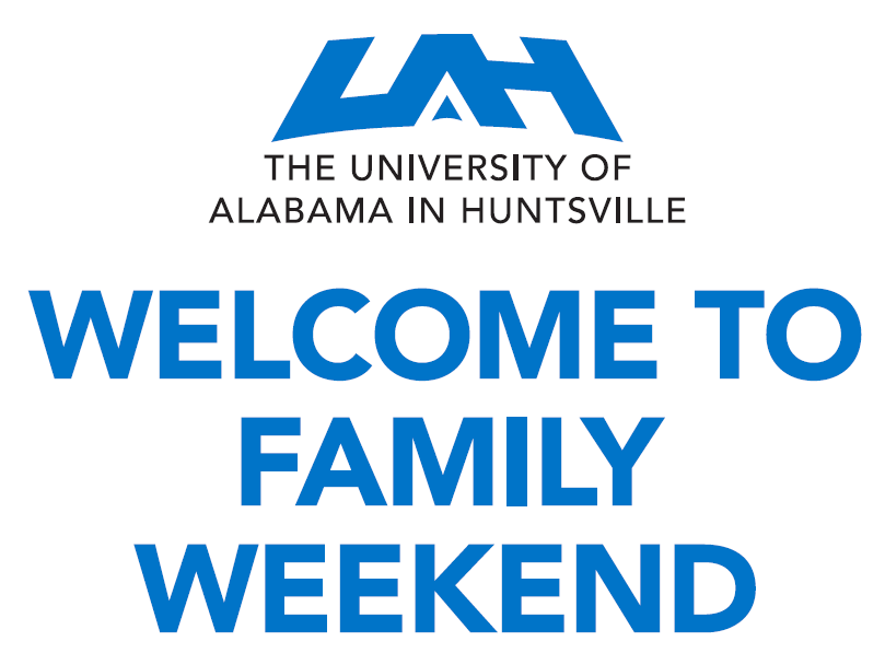 Welcome to Family Weekend