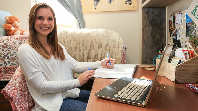 UAH - Admission & Aid - Undergraduate Admission - Admitted Students