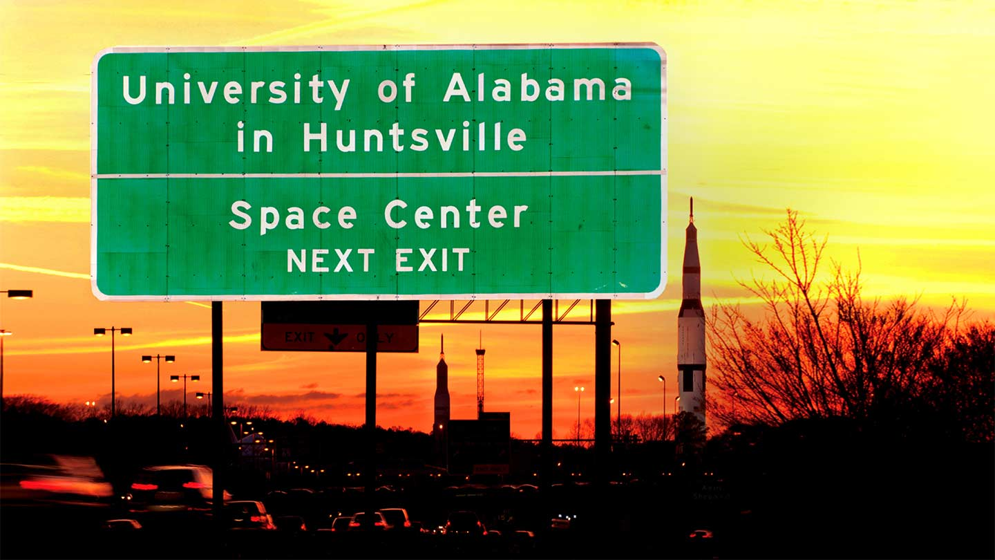 UAH Traffic Sign