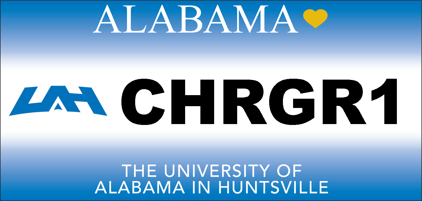 2015 UAH License Plate Mock-Up