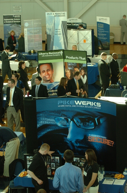 Career Fair 424x640