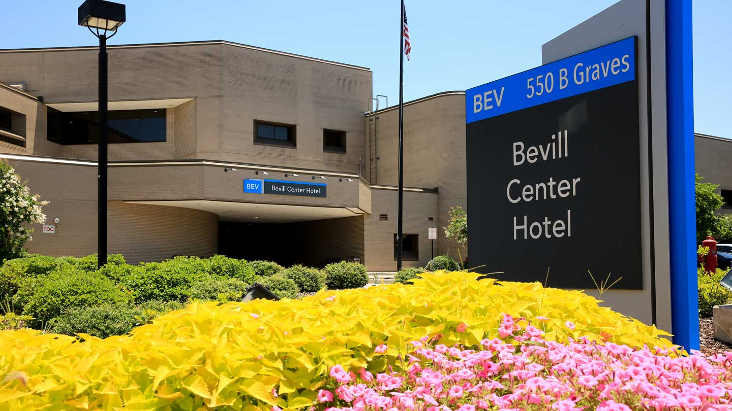 Bevill Center