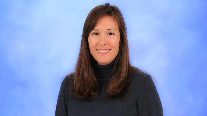 Ms. Anna Lowe Weber