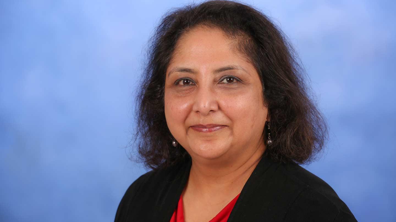 Dr. Bhavani Sitaraman