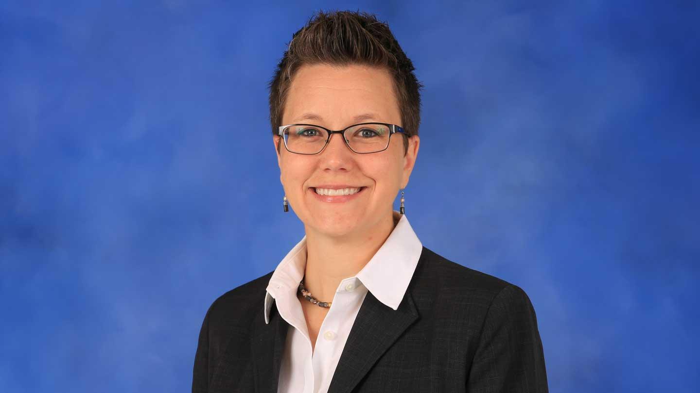 Dr. Christina Steidl