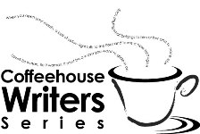 Coffeehouse Writers Series Logo