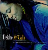 Deidre McCalla Album Cover