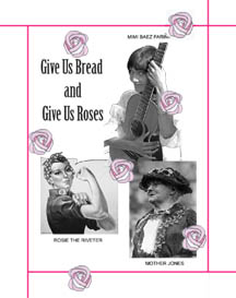 Give Us Bread and Give Us Roses Poster