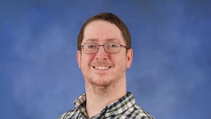 Dr. Chuck O'Brien