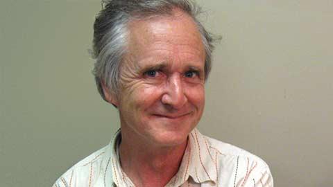 Dr. David Stewart