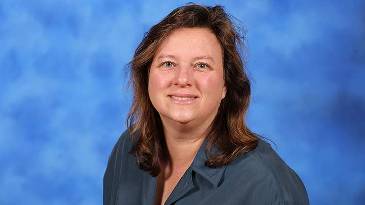Ms.  Nicole Harper