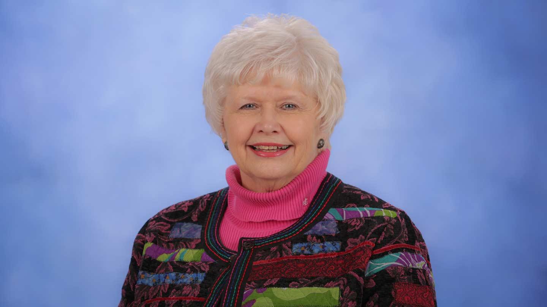 Ms.  Donna Lamp