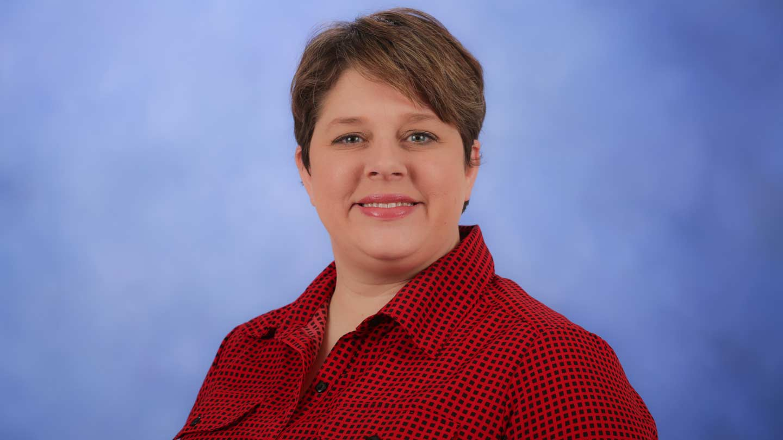 Ms. Kristin Scroggin