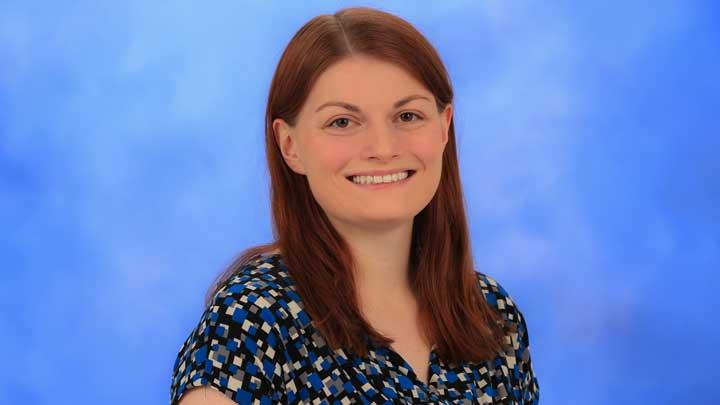 Dr. Candice Lanius