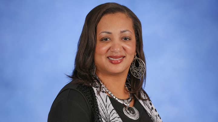 Dr. Eletra Gilchrist-Petty