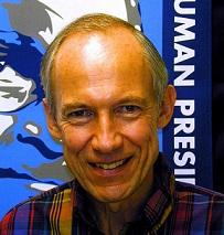 Dr. Andrew Dunar