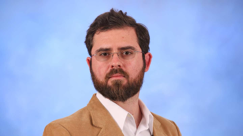 Dr. Andrei Gandila