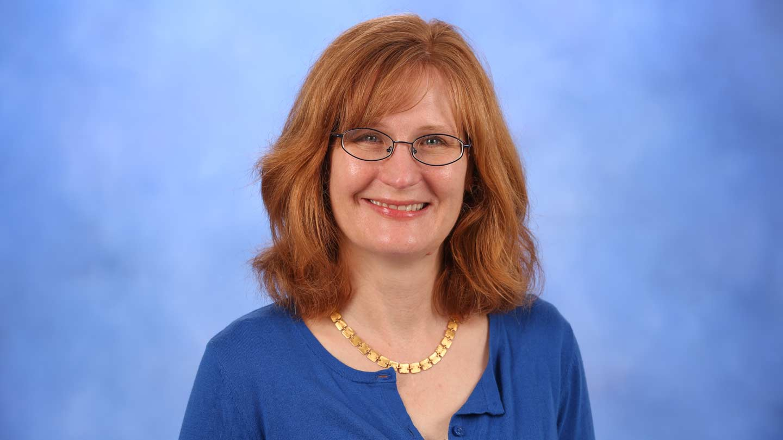 Dr. Christine Sears