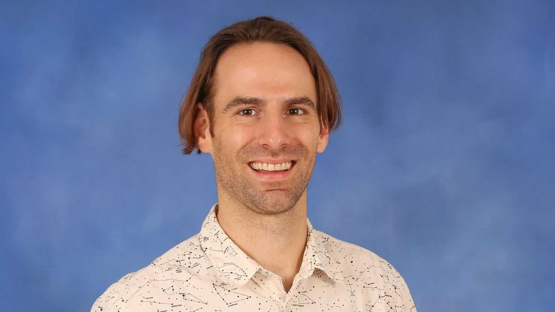 Dr. Dylan Baun