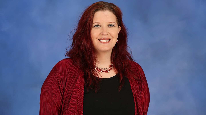 Dr. Kelly Smith