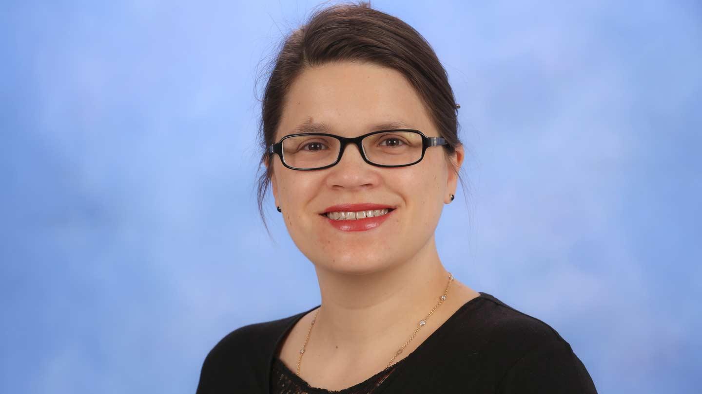 Dr. Molly Johnson