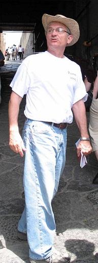 Dr. Richard Gerberding