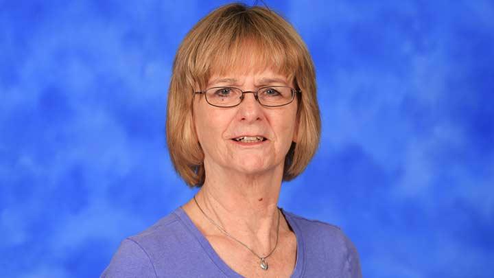 Ms. Ingrid von Spakovsky Weaver