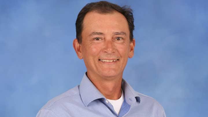 Mr. Ken Ortlepp