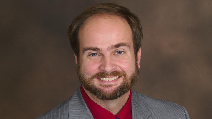 Dr. Mark Huff