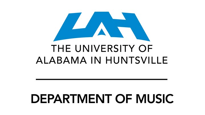 UAH Department of Music logo