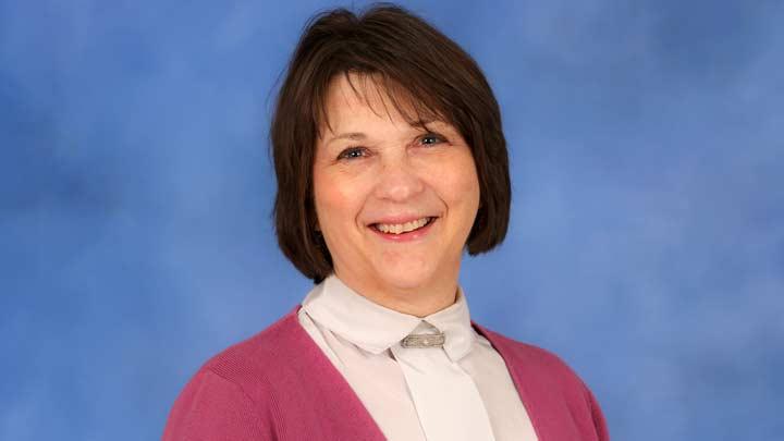 Dr. Rebecca Whited