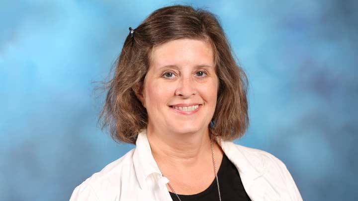 Dr. Beth Davis