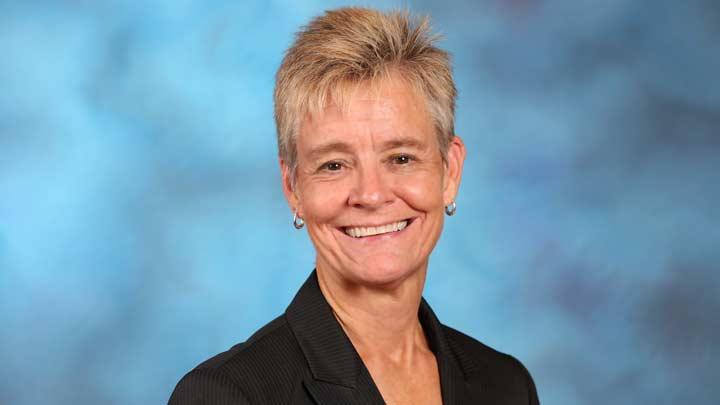 Dr. Carolyn Sanders