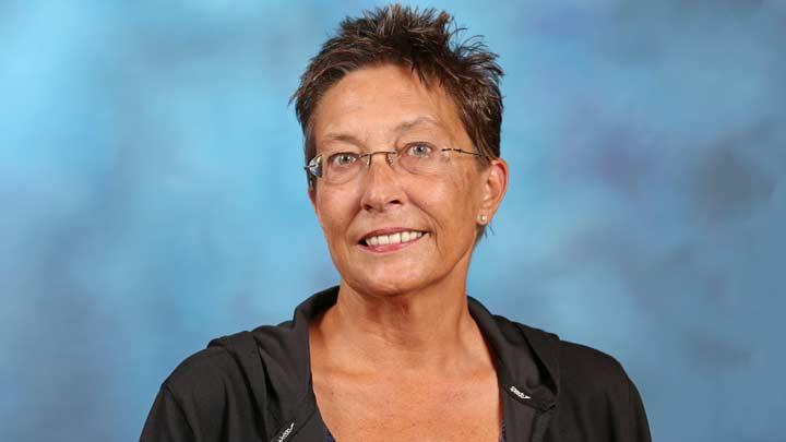 Ms. Johnna Doty