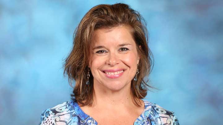 Ms. Karen Young