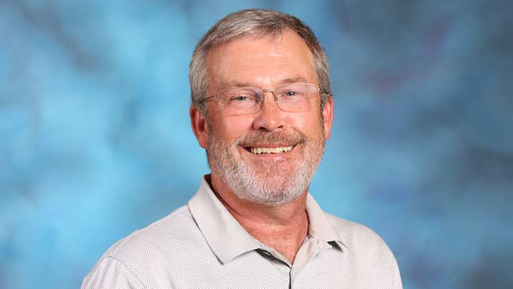 Mr. Keith Taylor