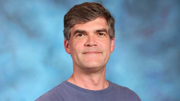Dr. Kevin Bounds