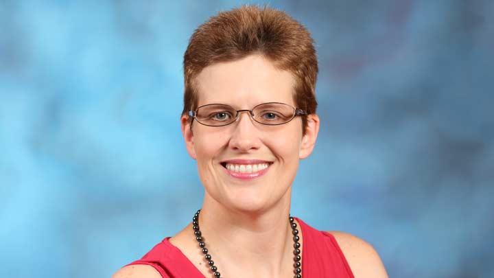 Ms. Mary Balch